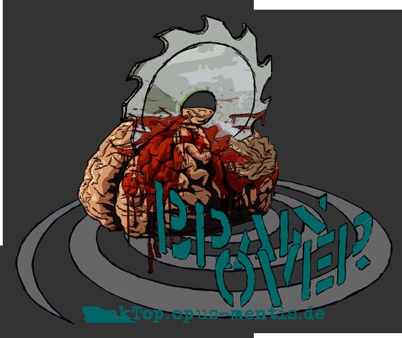 Brain-over
